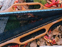Salmon/Steelhead Cradle Net